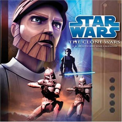 The Clone Wars : News en Vrac