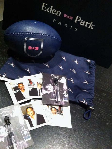 99c0e5de291c2 La soirée d inauguration de la nouvelle boutique Eden Park Toulouse -  Charonbelli s blog lifestyle