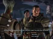 Mass Effect, raconte-moi l'histoire Shepard…
