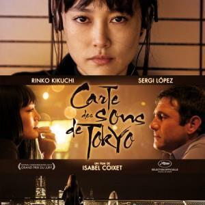 Critique – Carte des Sons de Tokyo