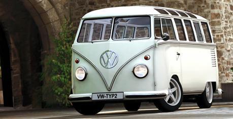 Volkswagen veut ressusciter (à nouveau) la Microbus en version électrique