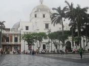 Road trip Mexique partie fin) Veracruz