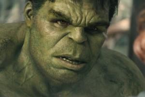 Hulk - Mark Ruffalo - Marvel