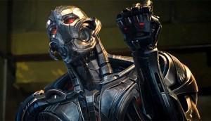 Ultron- James Spader - Marvel