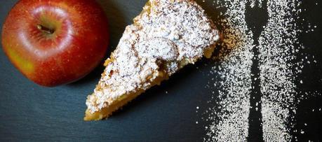 Gâteau aux pommes – Dessert facile aux pommes