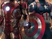 Avengers-L'ère d'Ultron: spots featurettes, extraits rasoirs!