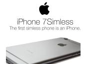 iPhone smartphone sans carte