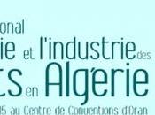 Forum international l'économie l'industrie déchets septembre Oran