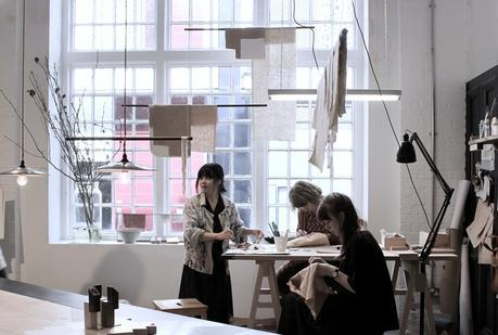 Blogger Tour London: The New Craftsmen