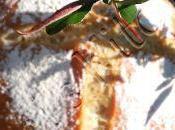Miche d'antan pâte fermentée