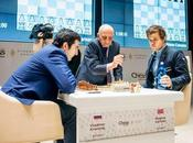 Carlsen explose 3000 points