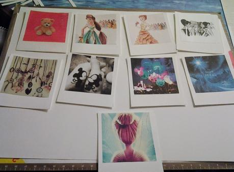 DIY : Photos type Polaroid