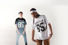 BENIBLA & SON (SECRET) LOOKBOOK SS2015
