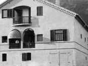 Visite villa Théo Rysselberghe