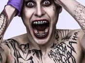 Look Jared Leto terrifiant Joker