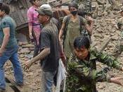 MONDE Séisme Népal pire venir