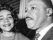 avril 1927 Coretta Scott King