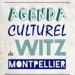 Agenda culturel de Witz Montpellier : Du lundi 6 avril au dimanche 12 avril
