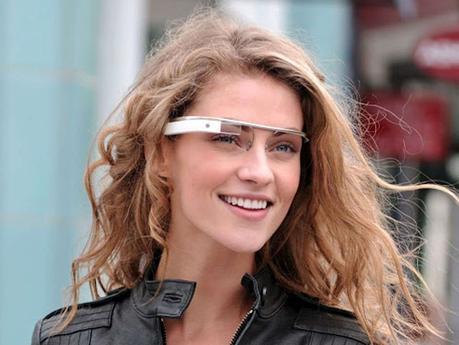Non, les Google Glass ne semblent pas mortes