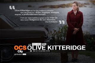 Olive Kitteridge - poster