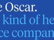 Oscar, startup l'assurance santé