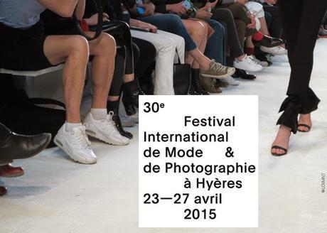 Le Festival de Mode à Hyères 2015