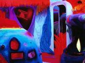 l'insolite Musée l'art fluorescent, plongez dans psychédélisme