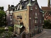 Visite déco l'Hôtel Stockholm