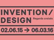 Exposition Invention Design. Regards croisés