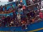 Migrants noyés migrants maltraités mépris France