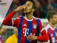 Adidas Bayern Munich: contrat record