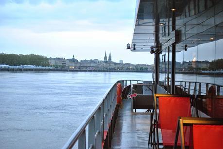 Mon dîner-croisière à bord du Sicambre ou le dernier bon plan romantique