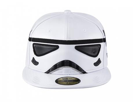 Casquette New Era x Star Wars Stormstrooper Limited Edition