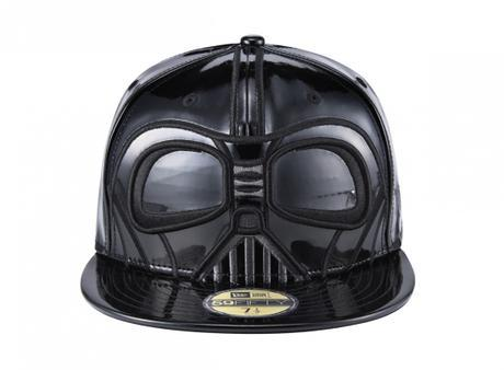Casquette New Era x Star Wars dark Vador Limited Edition