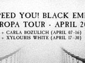 Nuits Botanique 2015: Godspeed You! Black Emperor Cirque Royal- Bruxelles, avril 2015