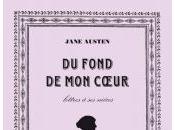 Fond Coeur, Lettres Nièces