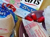 #MeilleurParisien, sandwich revisité (invit pour soirée Paris)