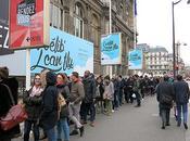 ARTCRANK Paris l'exposition sérigraphies découvrir jusqu'au