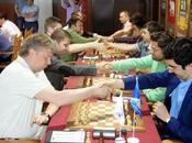 Championnats clubs d'échecs Russie