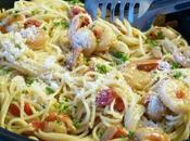 Miam Spaghettis carré frais