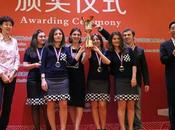 Géorgie Chine remportent championnats monde