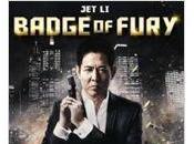 Badges Fury, comédie policière complètement loufoque