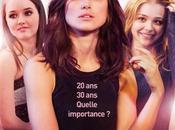 Cinéma Girls Only, Première (Laggies)