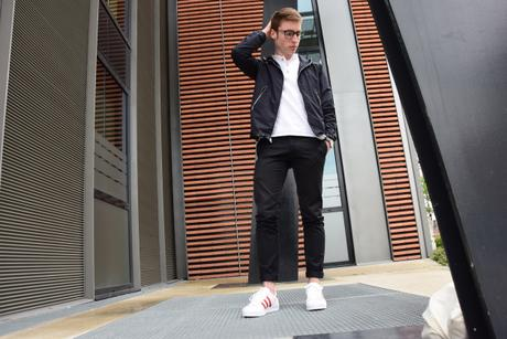 blog mode homme, look, street look, wastedboys