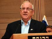 L'AVEU Israël: président Reuven Rivlin admet erreurs envers juifs éthiopiens