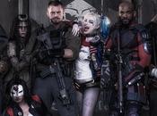 MOVIE Suicide Squad première photo l'équipe Task Force dévoilée