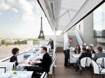 MAISON BLANCHE Paris, le 19/05/2011