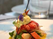 Médaillon de homard breton