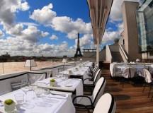 MAISON BLANCHE Restaurant à Paris (30)