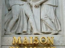 MAISON BLANCHE Restaurant à Paris 2012 (4)